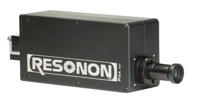 Resonon Pika NUV Hyperspectral Imaging Camera